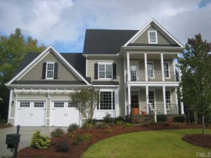 Jeff Dicks » Blog Archive » Heritage Wake Forest Homes For Sale